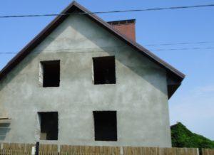 чем отделать фасад дома из газобетона