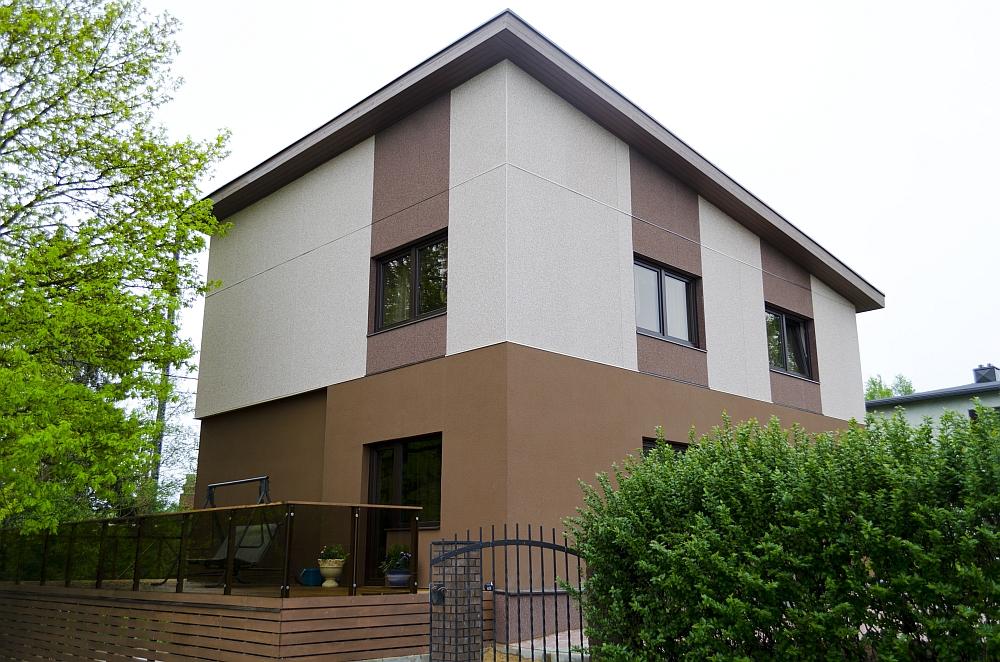 цементные плиты для фасадов
