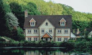 Виды отделочных материалы для фасадов частных домов