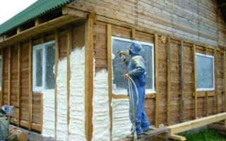 Чем и как утеплить фасад кирпичного загородного дома: полезные советы и рекомендации