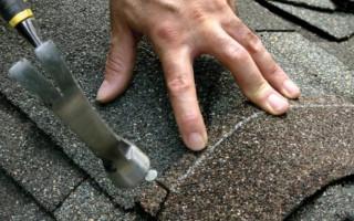 Как укладывать гибкую черепицу самостоятельно на крышу дома