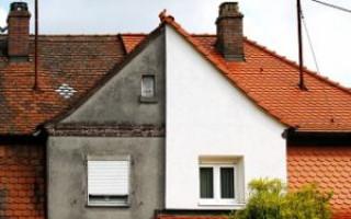 Утепление фасада пенопластом- выполняем монтаж грамотно