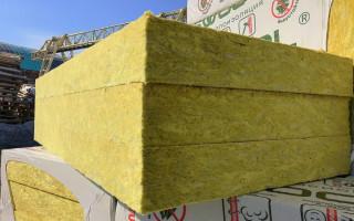 Базальтовая (каменная) вата: описание, виды и применение для утепления фасада дома