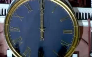Фасадные уличные часы – украшение делового города