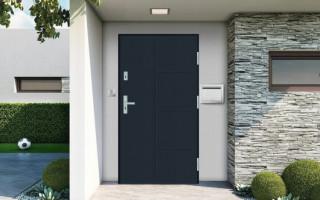 Что нужно знать при выборе входной двери