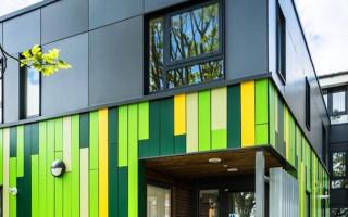 Базовые вещи о навесных вентилируемых фасадах