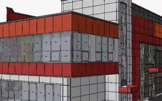 Рекомендации по проектированию систем с воздушным зазором (НВФ)