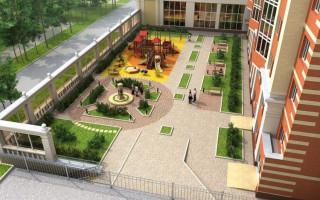 Основные материалы для строительства дома и придомовой территории
