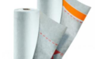 Как правильно: укладывать или нет пароизоляцию в вентилируемых фасадах
