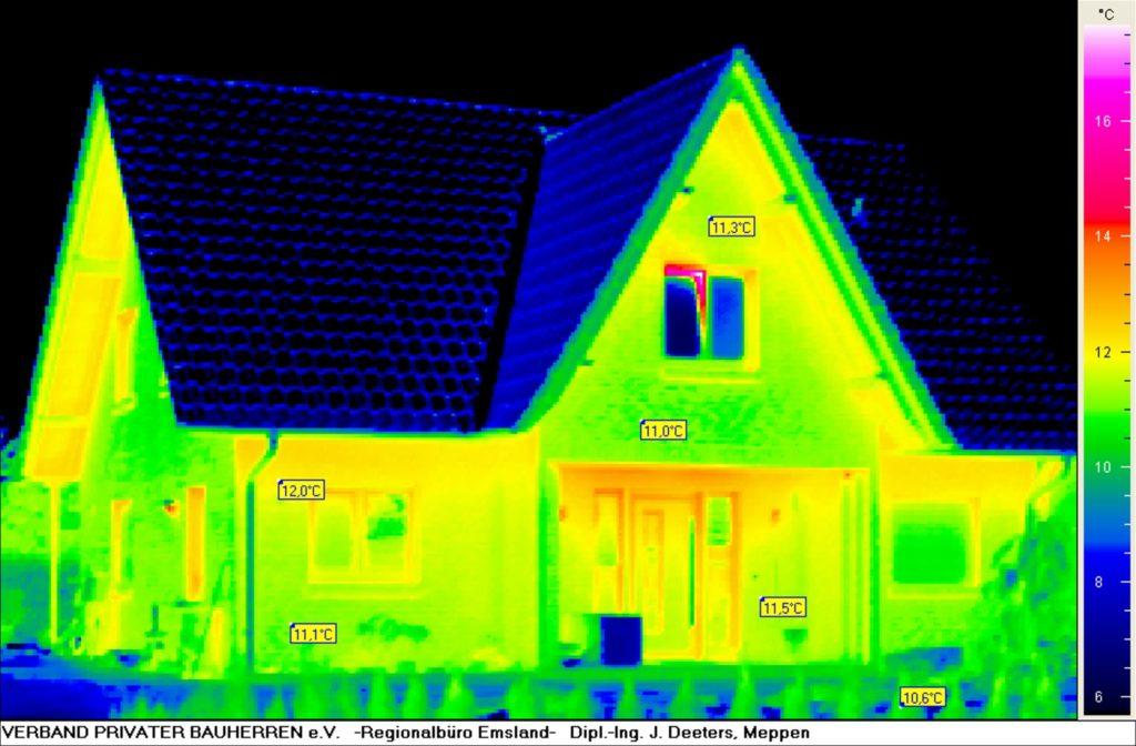если правильно утеплить фасад пенопластом, то стены будут удерживать тепло внутри