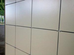 керамогранит на фасад
