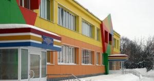 запретили использоват алюминиевую композитную панель на детских садах