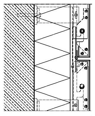 Как крепиться кассета к подсистеме