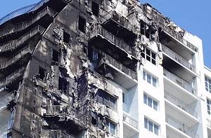 Класс пожарной опасности вентилируемого фасада К0