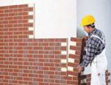 Клинкерный кирпич для фасада надежное и презентабельное оформление здания