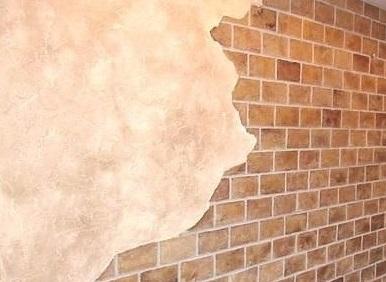 на выбор: мокрый фасад или облицовочный кирпич