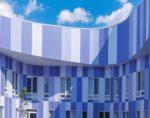 Вентилируемые фасады из фиброцементных плит: выбор и монтаж