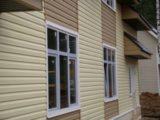 Монтаж металлического сайдинга инструкция по обшивке и отделке фасада дома своими руками  фото