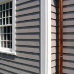 Наружный сайдинг- заслуженно распространенный фасадный материал