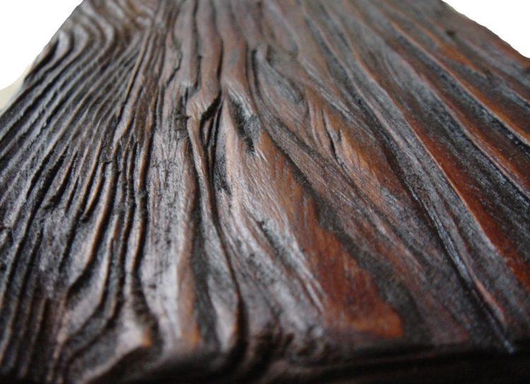 Термическая обработка дерева своими руками