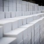 Стандартный размер белого силикатного кирпича: технические характеристики и вес