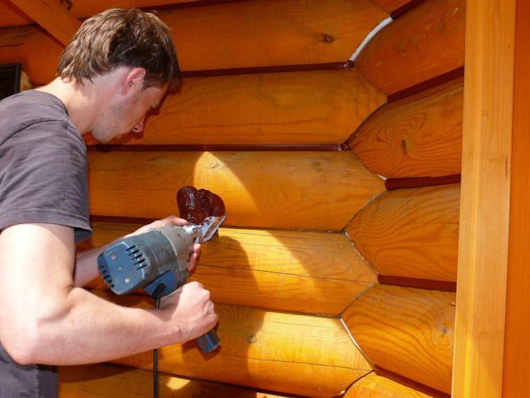 герметик для дерева для наружных работ какой выбрать