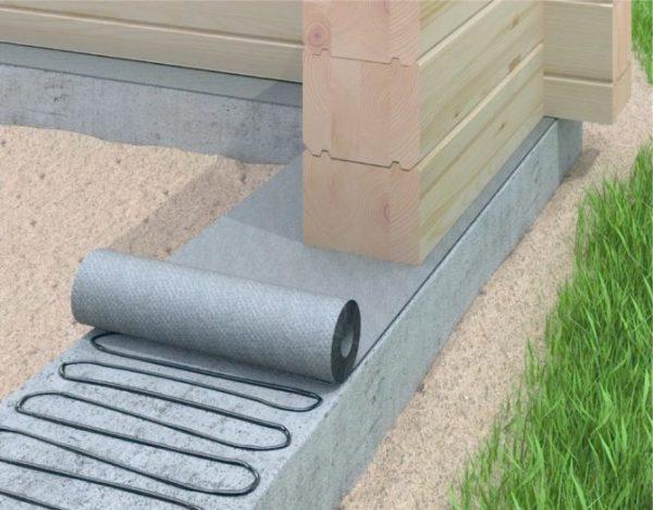 Как провести гидроизоляцию